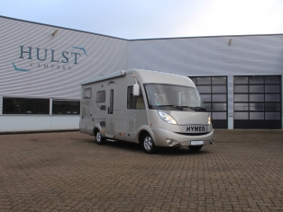 Hymer B 528 SL (B 514 SL) Selection