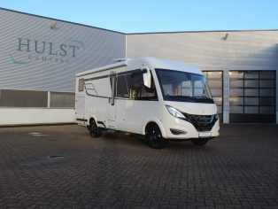Hymer BMC I 600 White Line 'Grand Oak'