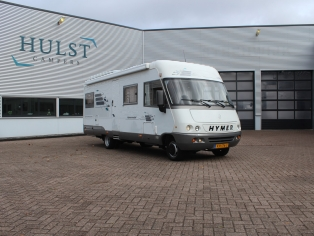 Hymer S 700 Automaat