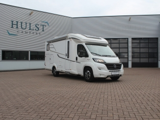 Hymer T 568 SL Automaat