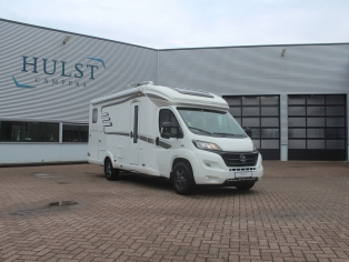 Hymer T 588 CL Automaat