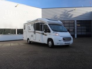 Hymer T 678 CL Automaat