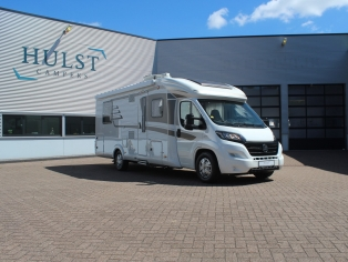 Hymer T 708 SL Automaat